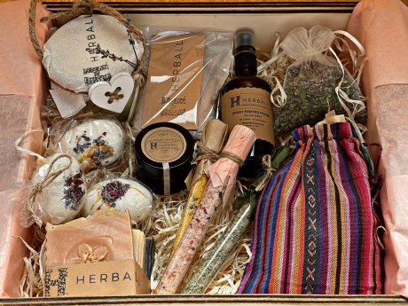 set_cadou_pentru_casa_herball_home